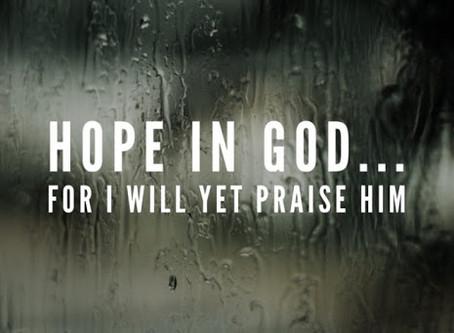 Psalm 42 & 43 16 Day Devotional