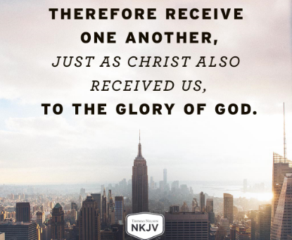 Friday's Verse of the Day Devotional