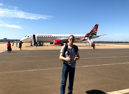 Preaching Crusades in Kenya & Tanzania