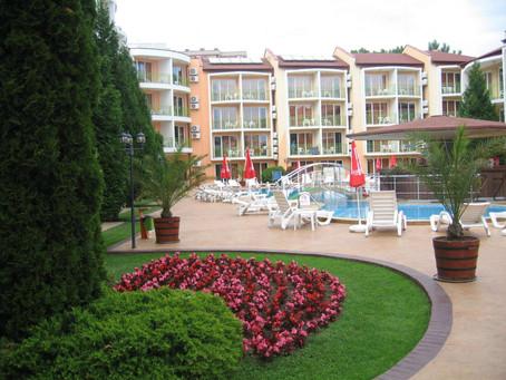 """Sun City Hotel 3*, кк Солнечный берег, Болгария набирает персонал на сезон """"Лето 2021"""""""