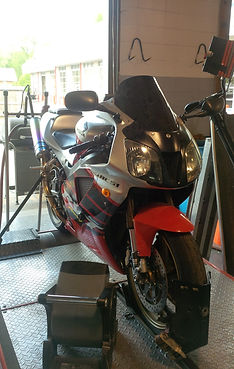Dyno Tuning | Motorcycle Repair St  Louis