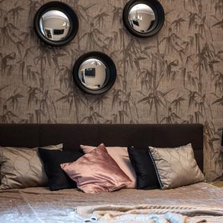 Gellérthegy - Bedroom