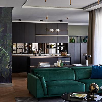 K40 Penthouse