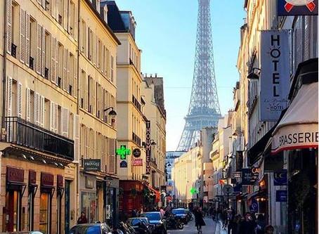 3 días en París: qué visitar, dónde comer y sus precios.