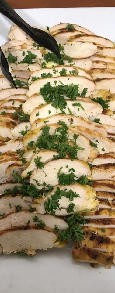 Santa Fe's Catering Choice | 505 795-6651