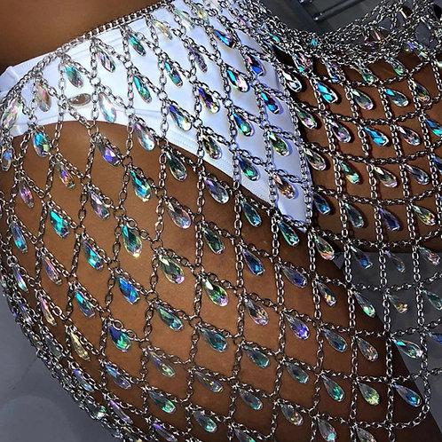 Festival Skirt BIJOU'