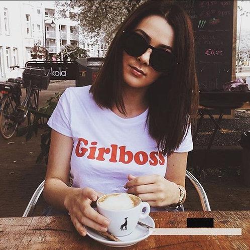 GIRL BOSS'