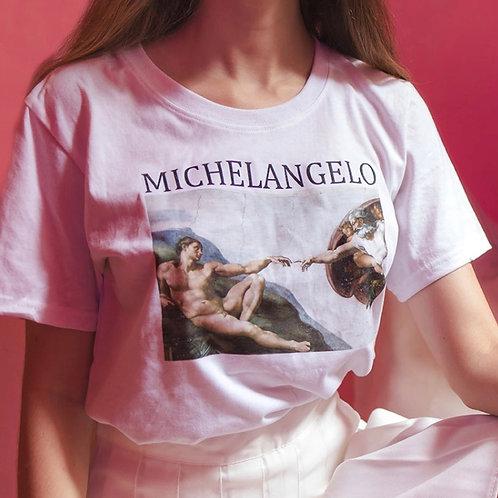 MICHELANGELO'