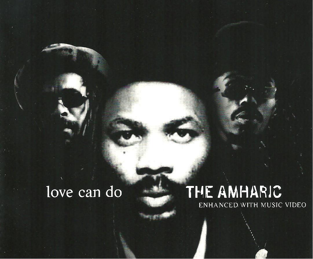 The Amharic