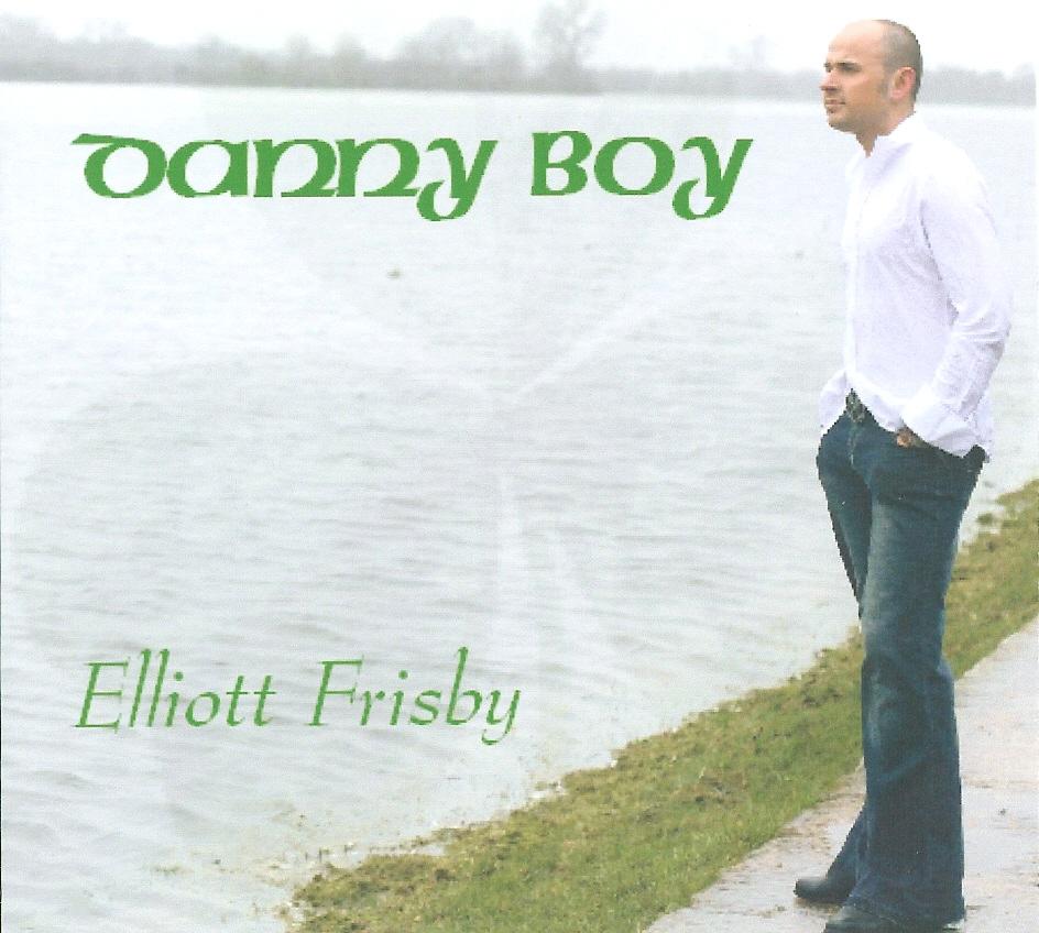 Elliott Frisby