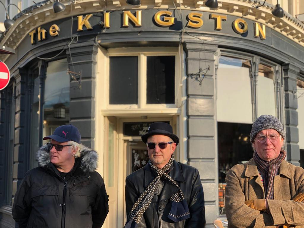 Ted Key & The Kingstons