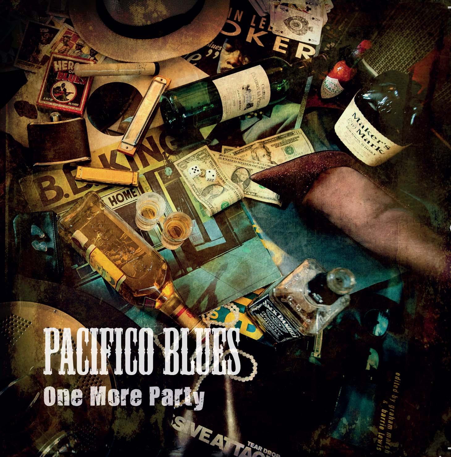 Pacifico Blues