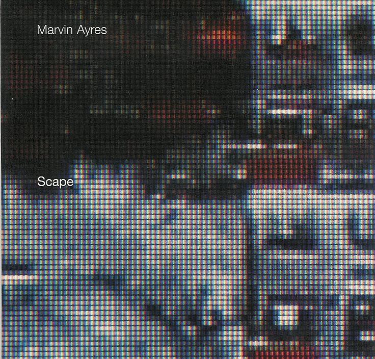 Marvin Ayres