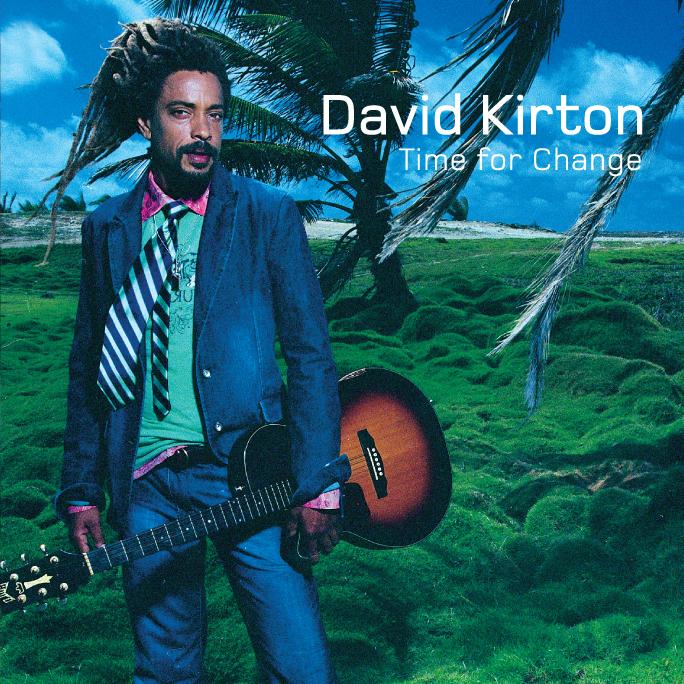 David Kirton