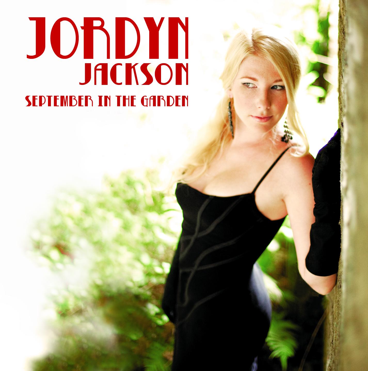 Jordyn Jackson