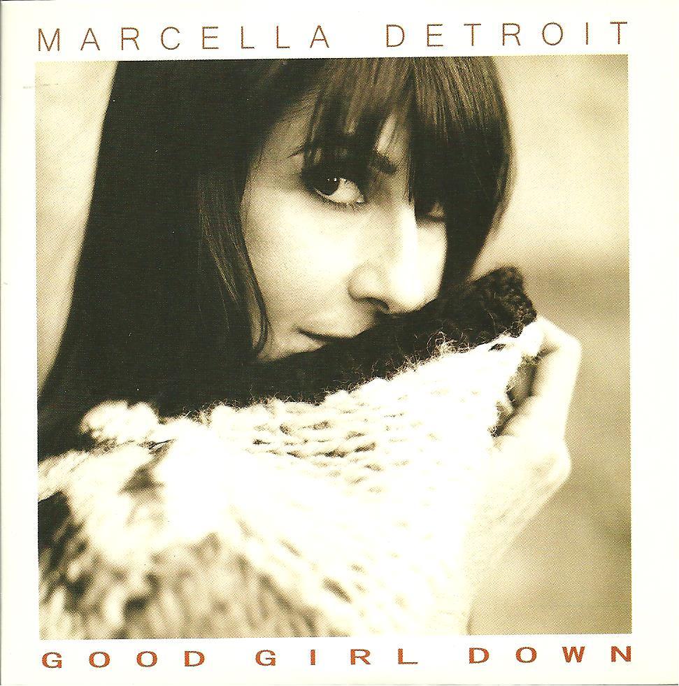Marcella Detroit