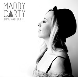 Maddy Carty
