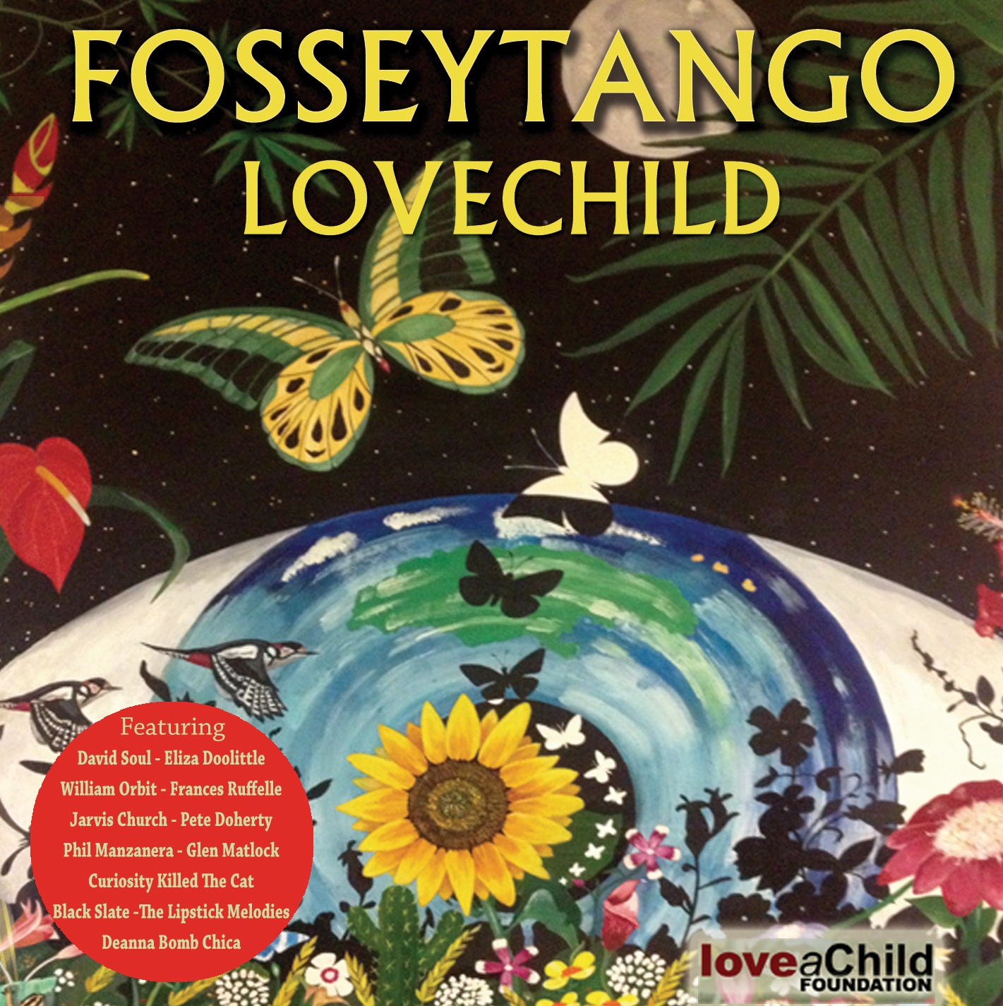 FosseyTango