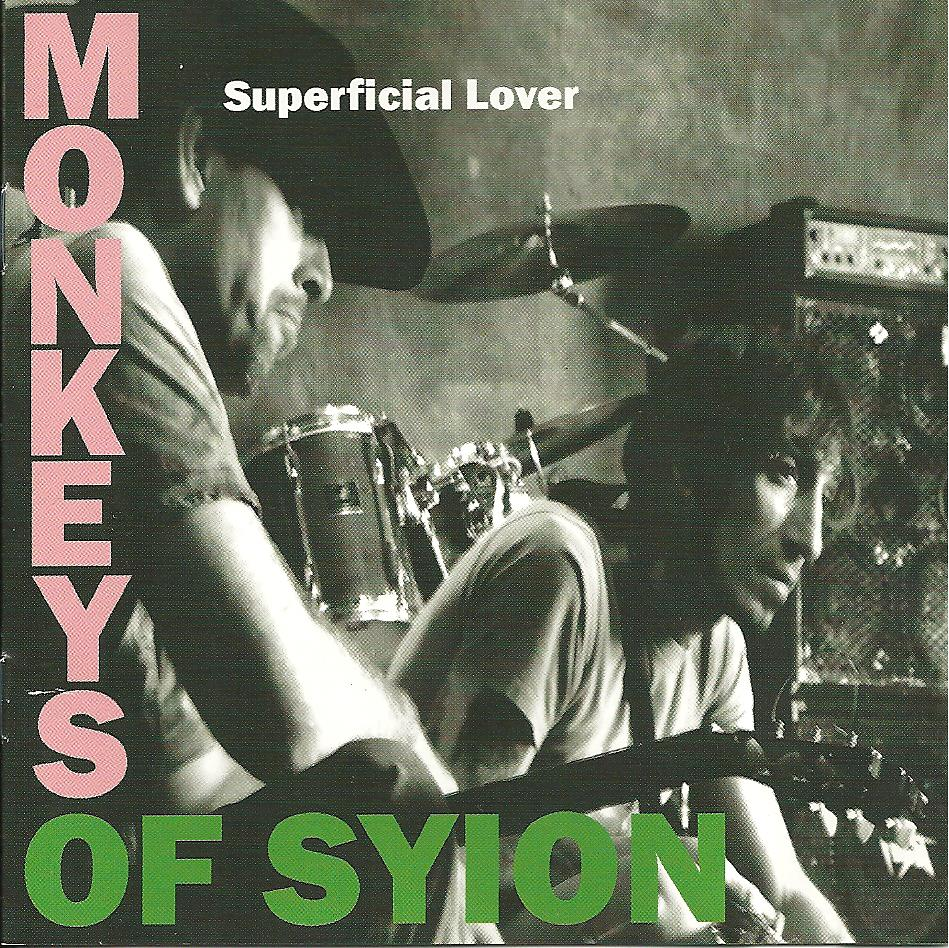 Monkeys Of Syion