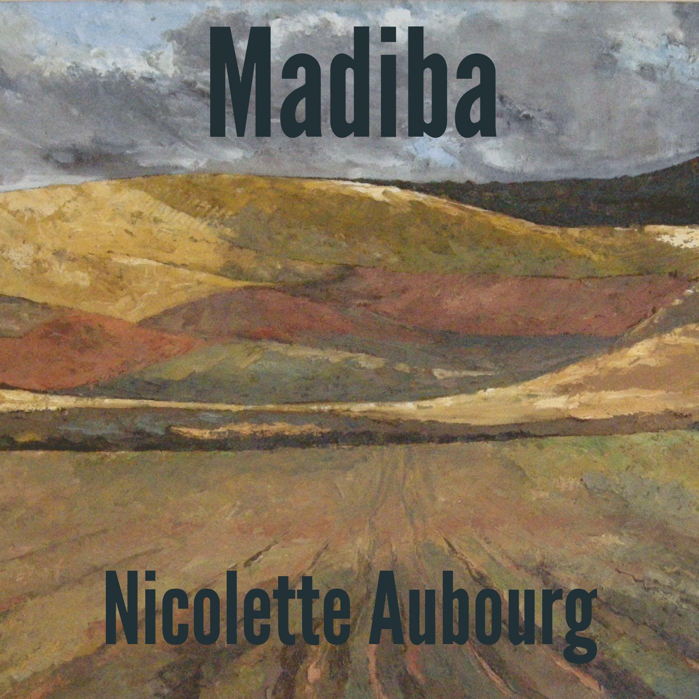 Nicolette Aubourg