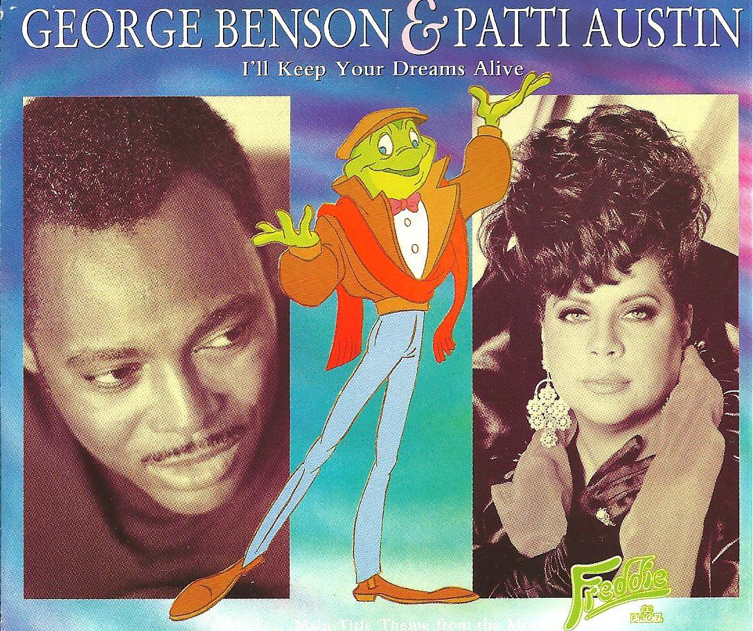 George Benson & Patti Austin