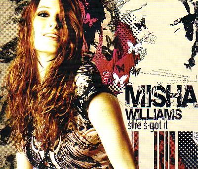 Misha Williams