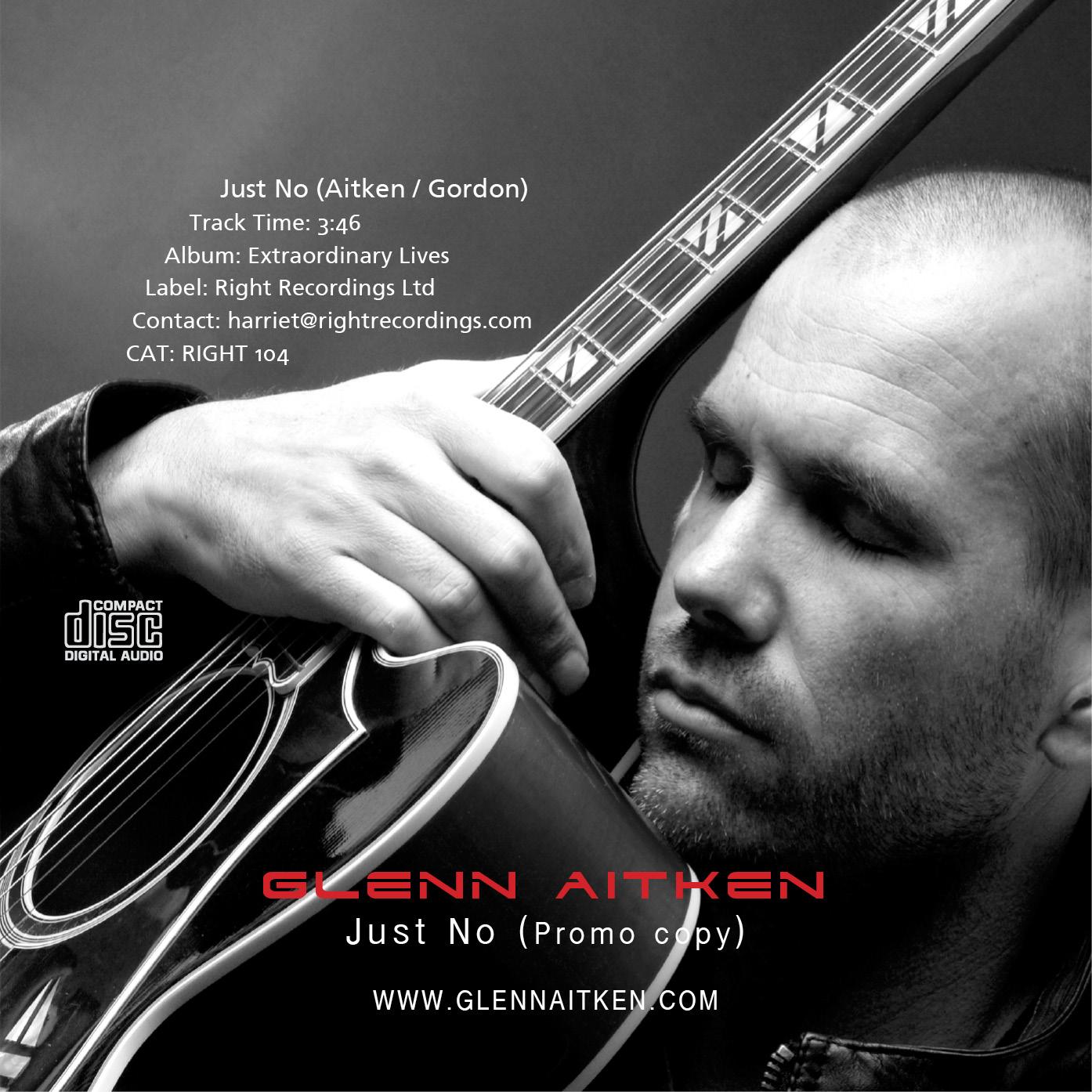 Glenn Aitken