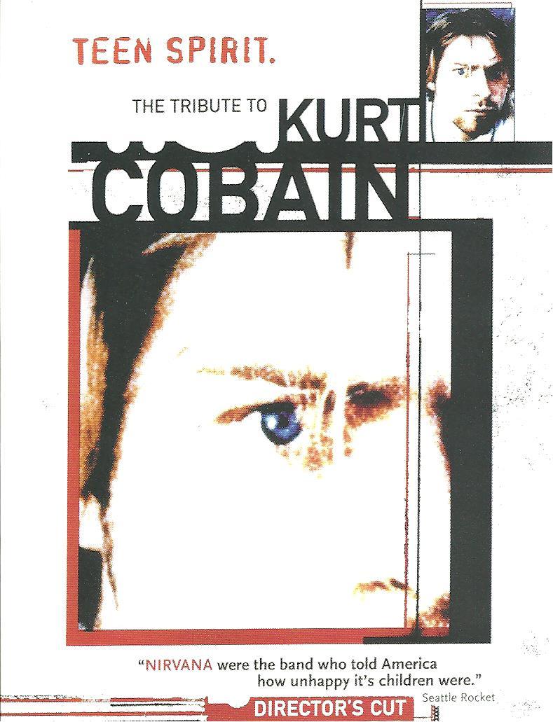Teen Spirit - The Tribute To Kurt Cobain