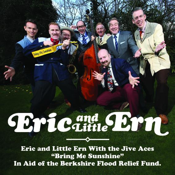 Eric & Little Ern
