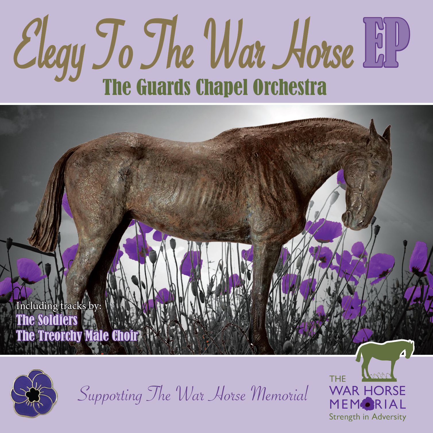 The War Horse Memorial