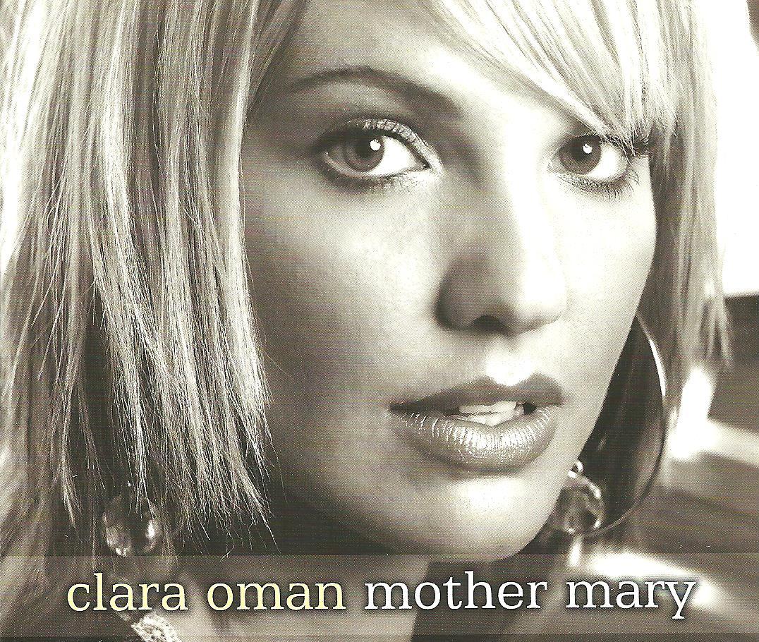 Clara Oman