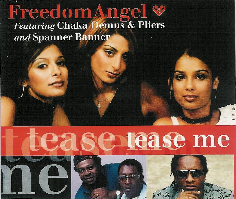 Freedom Angel