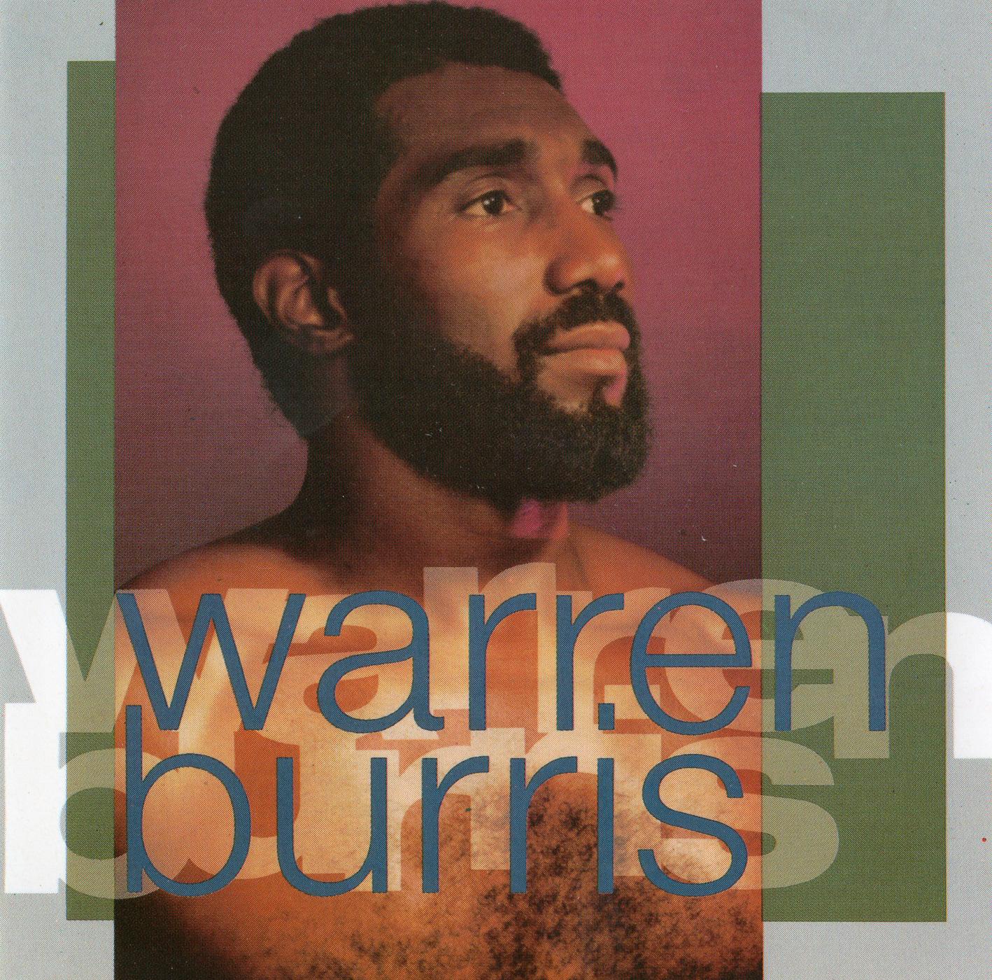 Warren Burris