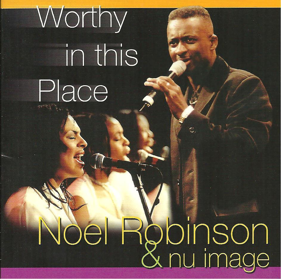 Noel Robinson & Nu Image