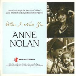 Anne Nolan