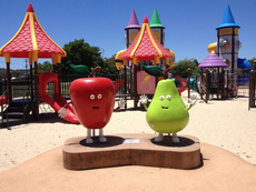Shire of Donnybrook-Balingup secures Federal funding for Apple Fun Park revitalisation