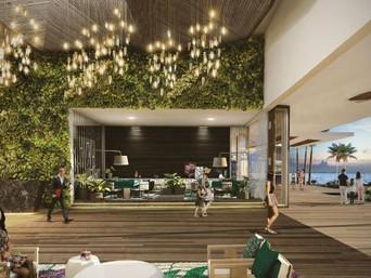 Landbridge to build luxury hotel on Darwin waterfront