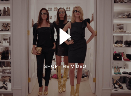 JIMMY CHOO - A NEW INTERACTIVE VIDEO