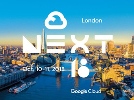 SMARTZER AT GOOGLE CLOUD NEXT 2018