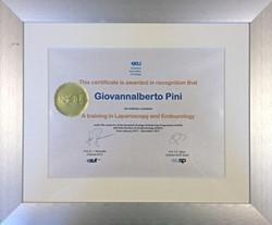 ESUT Award 2011