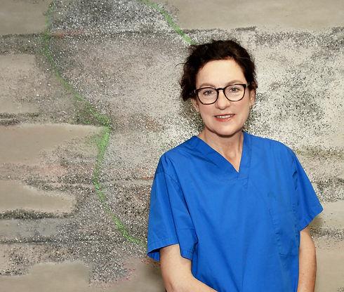 Dr. med. Christine Grigelat