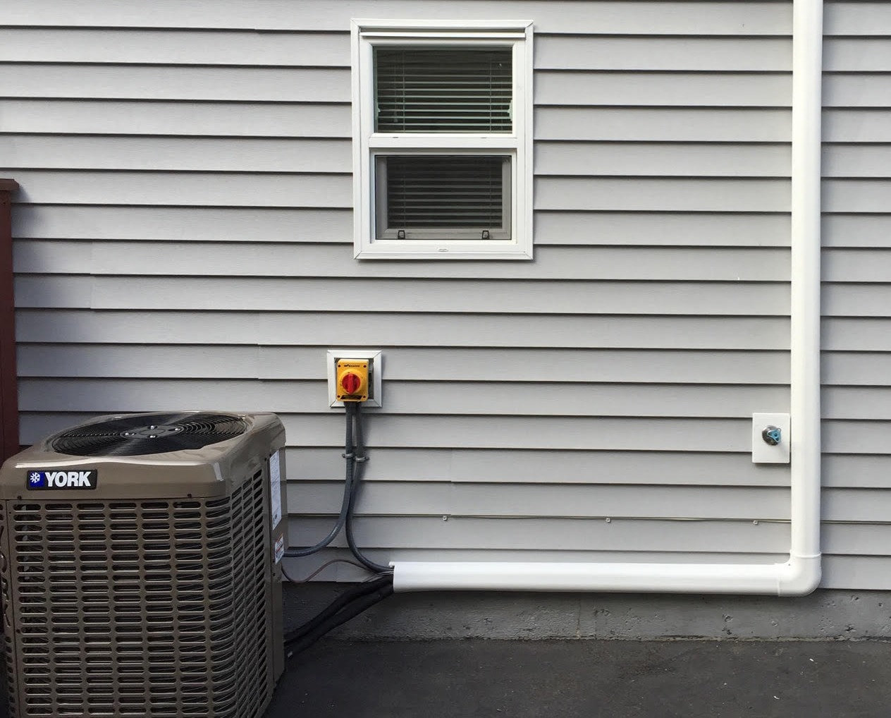 Residential Furnace Replacement