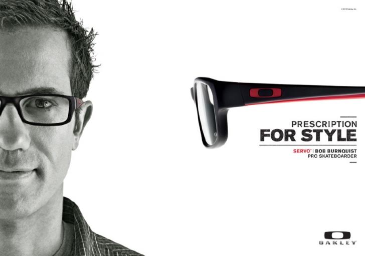 4625549a183 Oakley Prescription Glasses