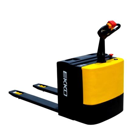 Ekko ep25n walkie pallet jack 5500lbs. capcity