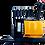 Thumbnail: EKKO EP30A Rider Pallet Jack 6600lbs. Capacity