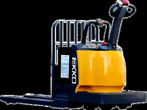 EKKO EP30A Rider Pallet Jack 6600lbs. Capacity