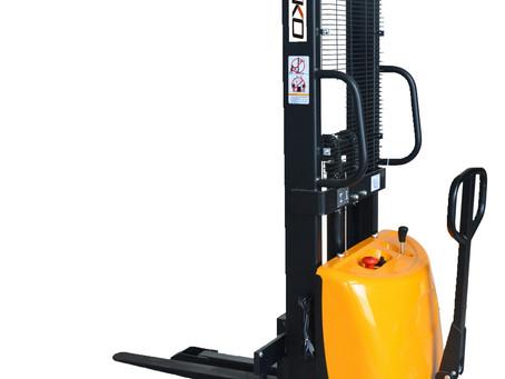 "EKKO Material handling equipment ""new pomona, ca. branch"""