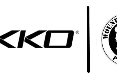 EKKO is Proud to Support the Wounded Warrior Project