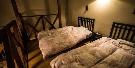 Bタイプ寝室(洋室)
