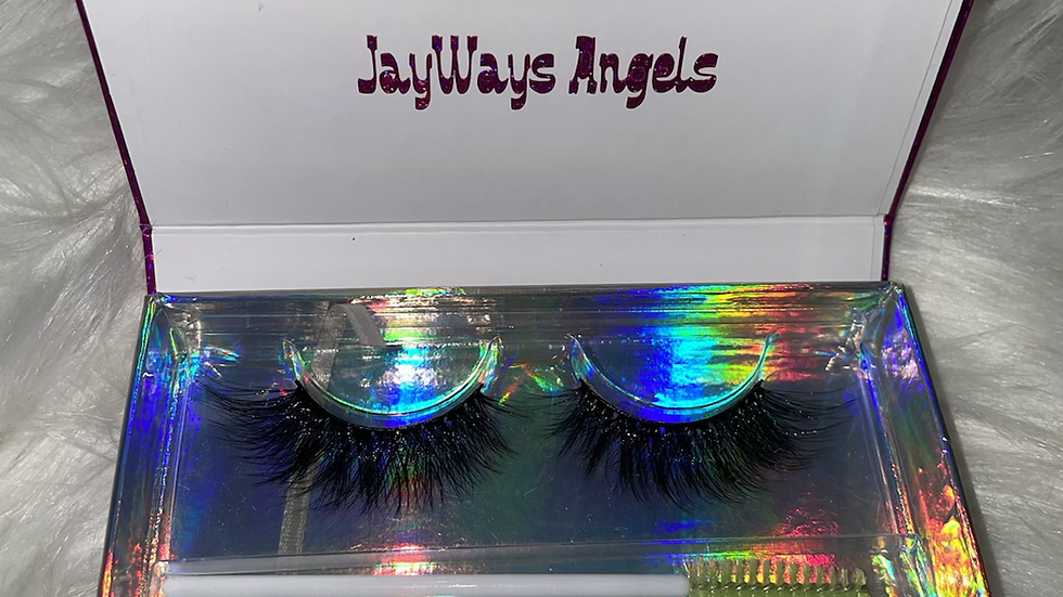 JayWays Angels Lashes